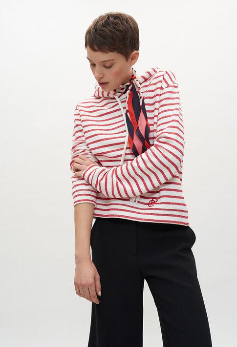 TREIZEE20 : Knitwear & Cardigans color BICOLORE