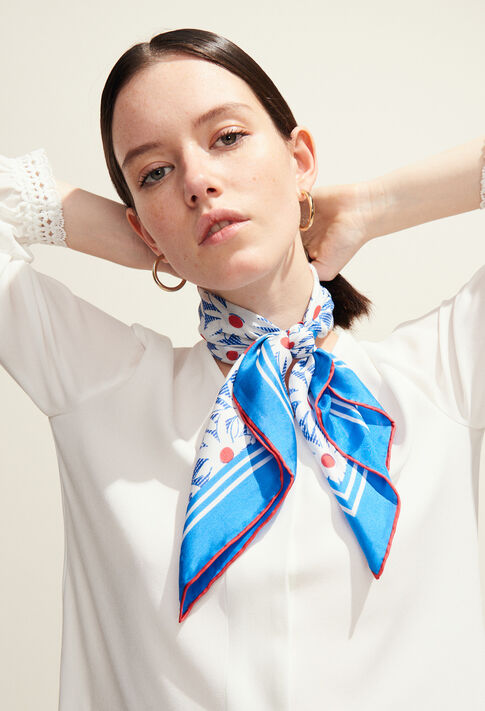 AMICAL : Scarves color MULTICO