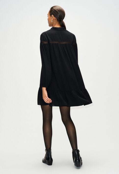 ROLLYH19 : Dresses color BLACK