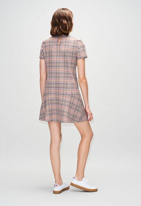 RARIAH19 : Dresses color MULTICO
