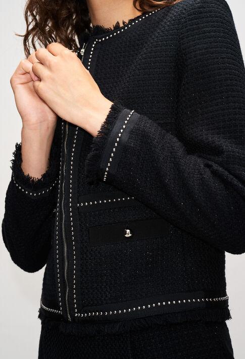 VOLGAH19 : Blazers color BLACK