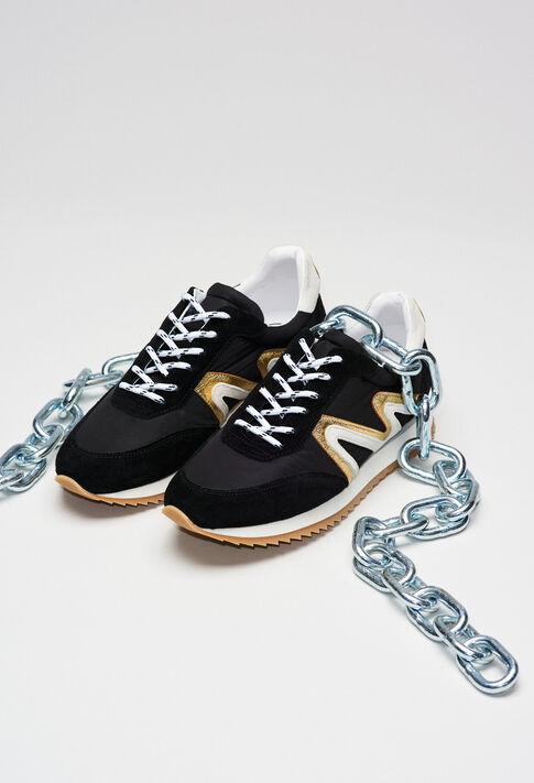ABIGAILLEH19 : Shoes color BLACK