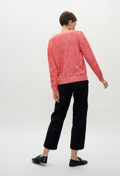 MEDIAE20 : Knitwear & Cardigans color MULTICOLORED
