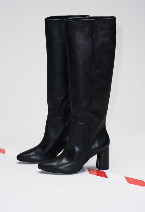 AUDREYH19 : Shoes color BLACK