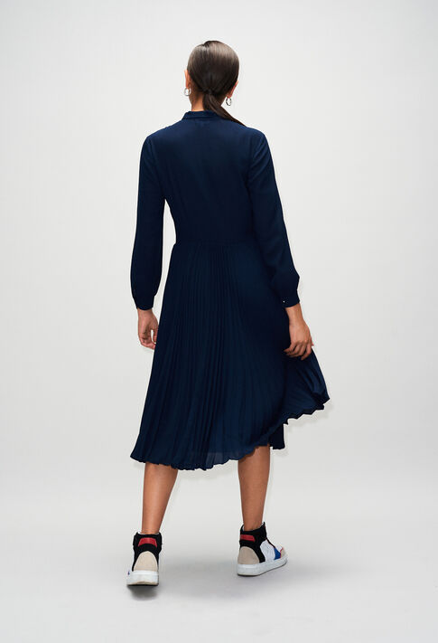 RAPSODIEH19 : Dresses color NAVY