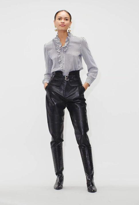 CARDAMONEH19 : Jeans & Pants color BLACK