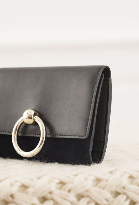 AMARETTO BIS : Bags & Leather Goods color Noir