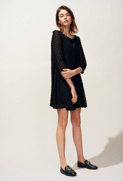 RIFIFI NUAGE : Dresses color Black