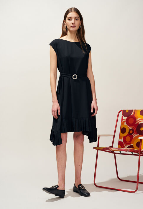 REGARD : Dresses color Black