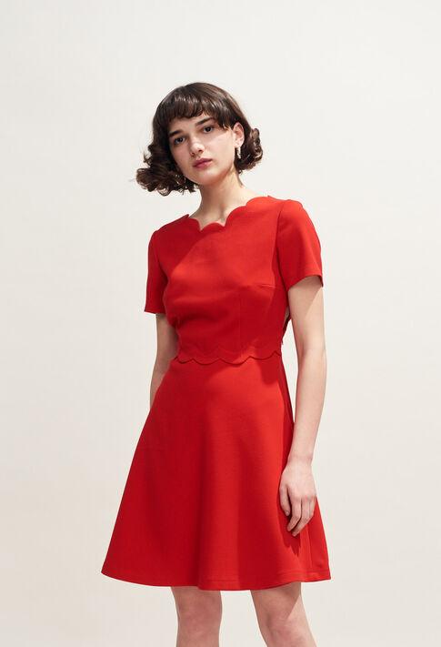 REMI : Spring Sale color Ecarlate