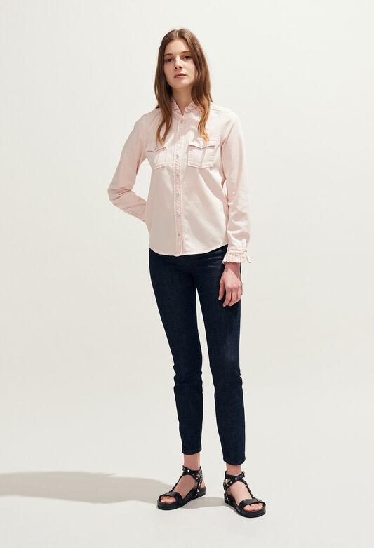 CINAMON : Spring Sale color Pink