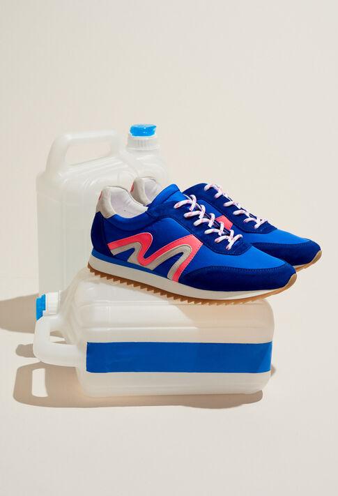 ABIGAILLE : Shoes color Blue