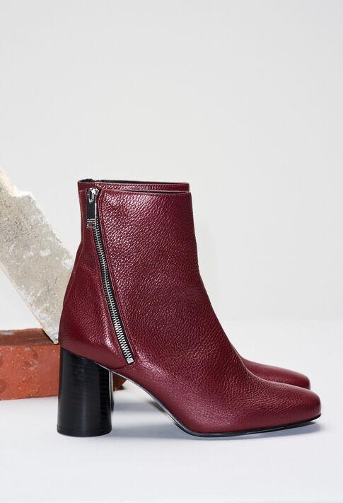 AVRILH19 : Shoes color VELVET