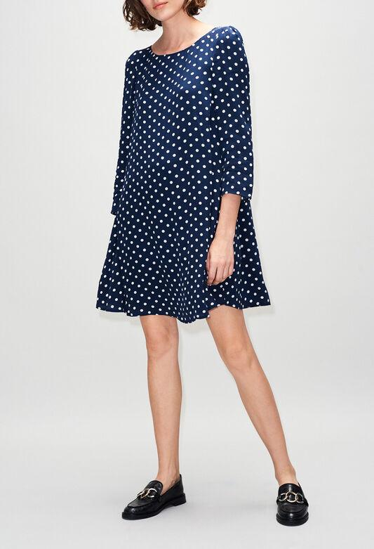 RIFIFIPOISH19 : Dresses color PRINT