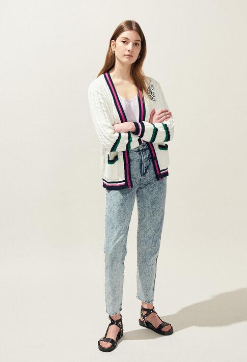 PROOF : Jeans & Pants color JEAN