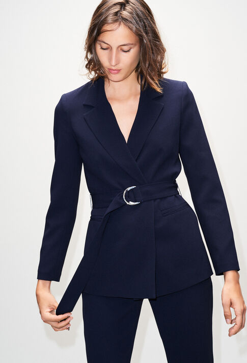 VALAYAH19 : Blazers color NAVY