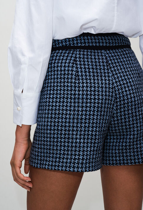 ELLIEH19 : Skirts & Shorts color BICOLORE