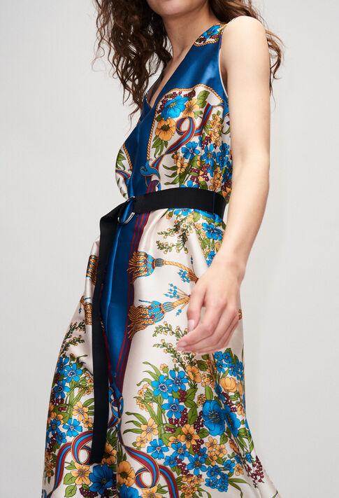 REVEILH19 : Dresses color MULTICO