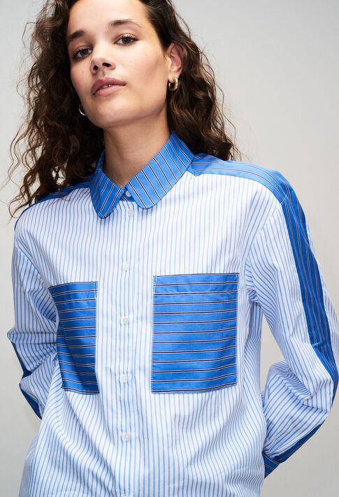 CHORISH19 : Tops & Shirts color RAYURES