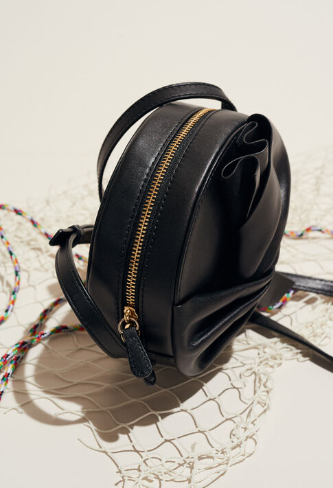 ALIX : Bags & Leather Goods color Black