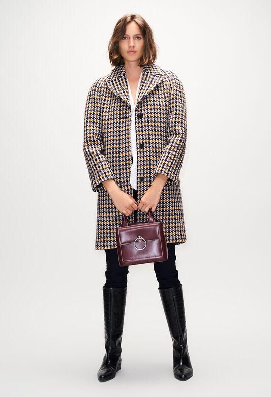 GORGIOH19 : Coats & Jackets color PRINT
