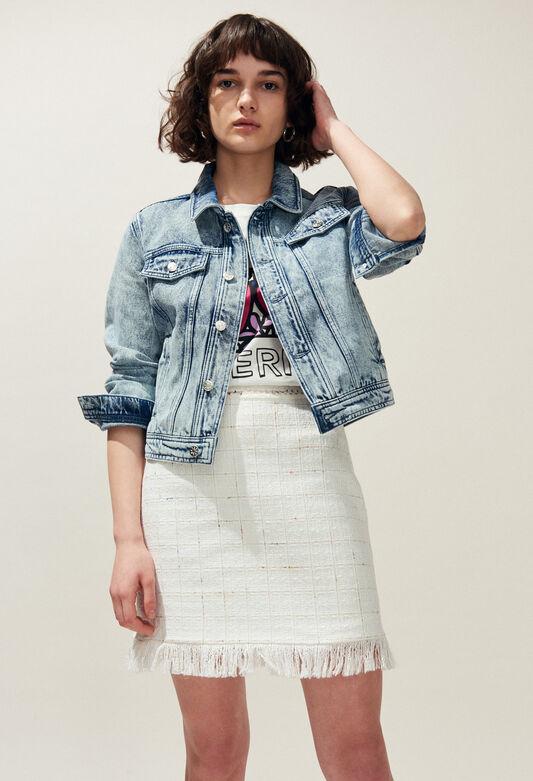 VANNA : Spring Sale color Jean