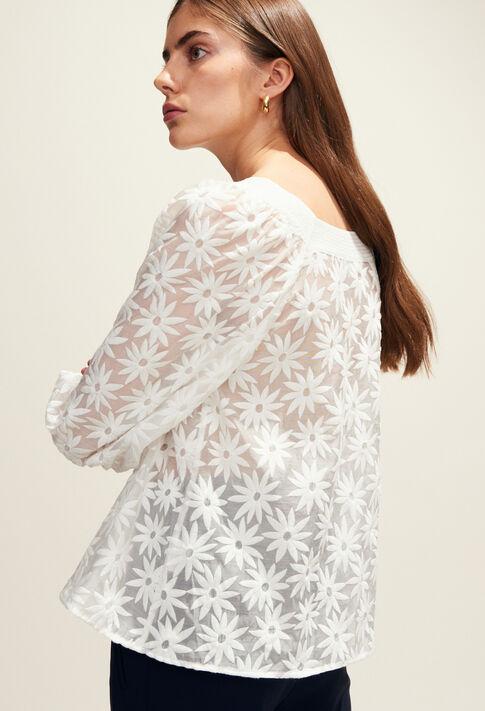 BANDOLEO : Tout à -40% color White