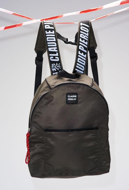 ANGUSH19 : Bags & Leather Goods color KAKI ARMY