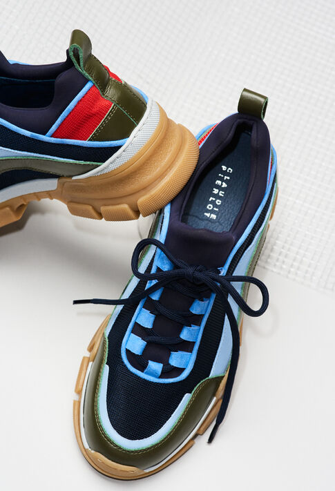 AVENTUREH19 : Shoes color MULTICO