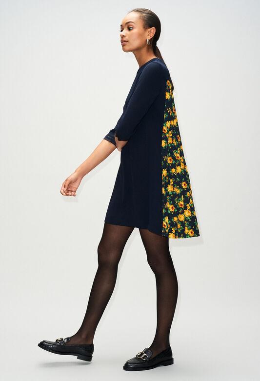 RIBAMBELLEBISH19 : Dresses color NAVY