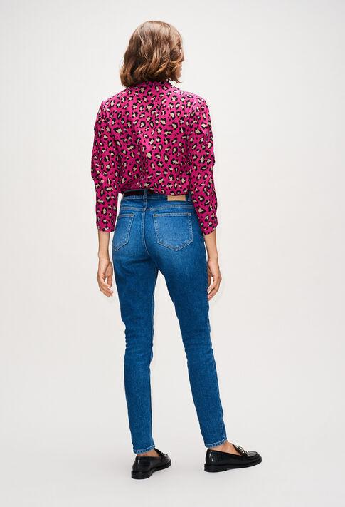BALDOH19 : Tops & Shirts color PRINT