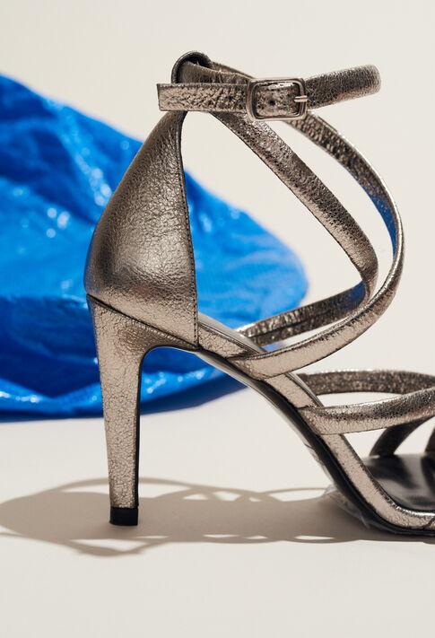 AZALEE : Accessories color Silver