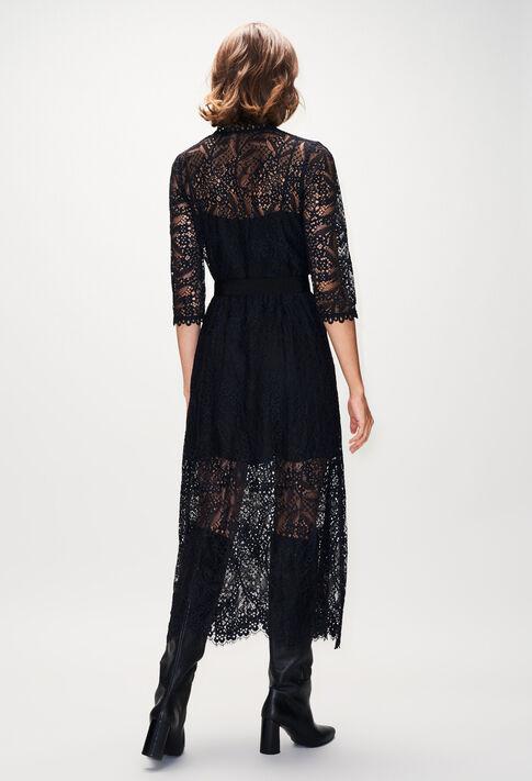 REGGIEH19 : Dresses color BLACK