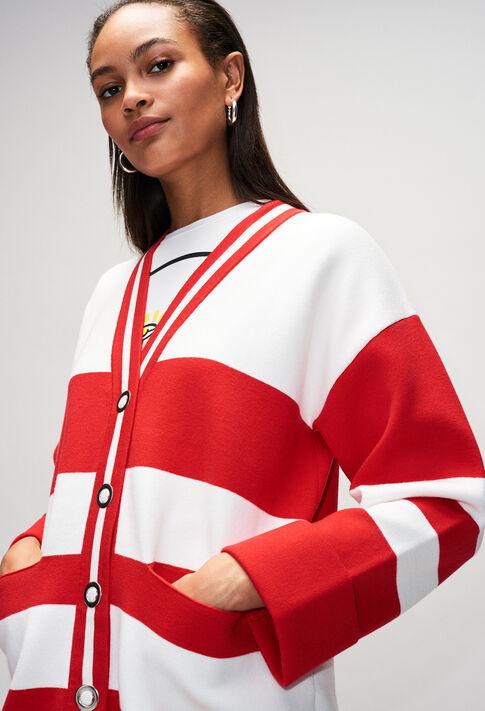 MAXH19 : Knitwear & Cardigans color Ecru