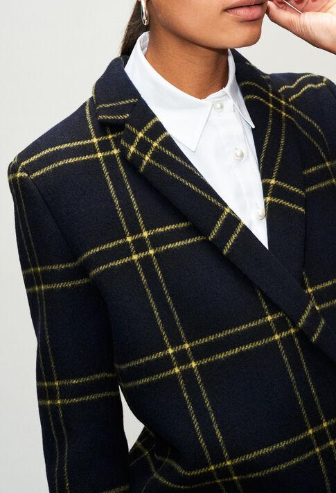 GOLDH19 : Coats & Jackets color NAVY