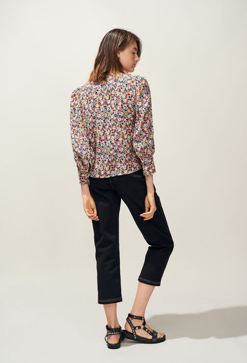 BERTY : Tops & Shirts color Multico