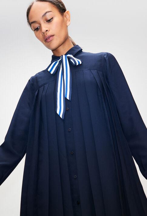 RAMSESBISH19 : Dresses color NAVY