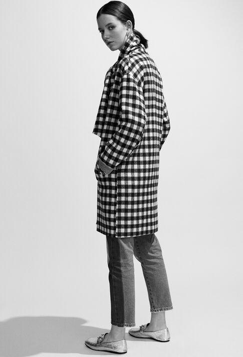 GAYA : Coats & Jackets color MULTICO