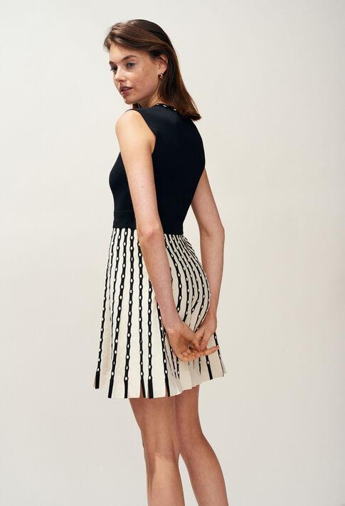 MOTEL : Dresses color MULTICO