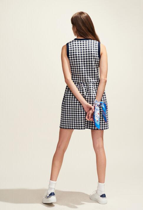 MIRABEL : Dresses color MULTICO