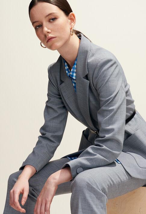VALENTINA : Spring Sale color Mottled Grey