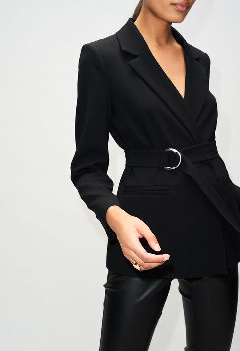VALAYAH19 : Blazers color BLACK
