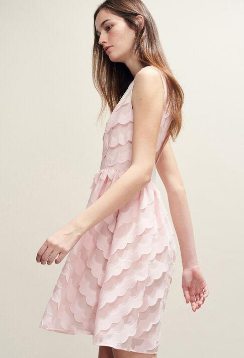 RASBERRY : Dresses color ROSE