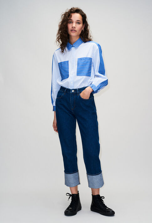 POPH19 : New collection color JEAN
