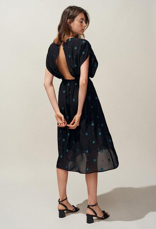 RIK : Dresses color Black