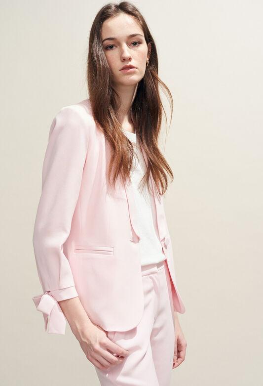 VIRGIL : Blazers color ROSE