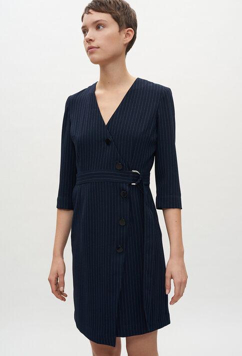 RINAE20 : Dresses color BICOLORE