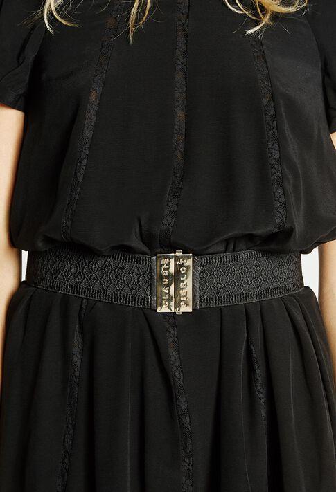 AUDE : H16-hors-stock color Black