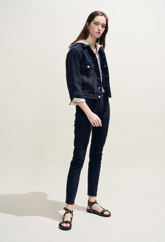 VINCE : Spring Sale color Jean