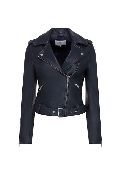 CLASSIC : Coats & Jackets color Navy
